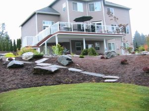 If You Had A Roof Under Your Deck, What Would You Do With The Space Below? Find Out With A Reliable Deck Drainage System From DEK Drain®