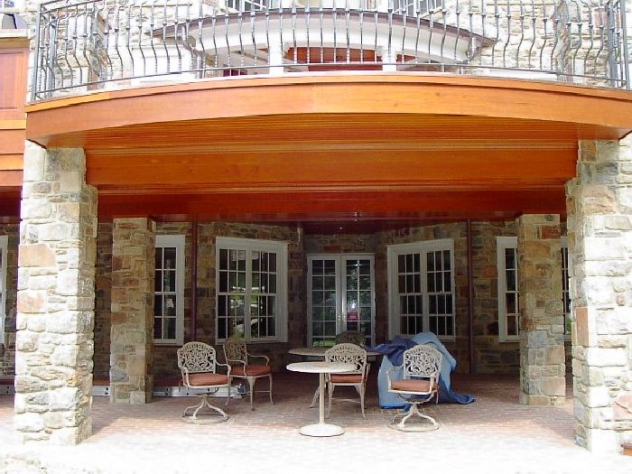 Yes, You Can Install an Under Deck Roof on Your Existing Deck