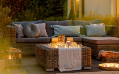 Fall in Love with Your New Outdoor Living Area Thanks to Under Deck Roofing
