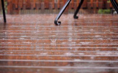 Top 5 Benefits of an Under Deck Water Management System