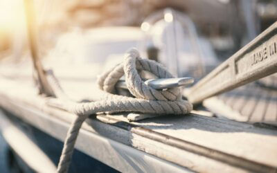 The Top 3 Benefits of Having Dry Boat Storage