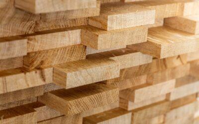 5 Essential Materials for Building a Deck