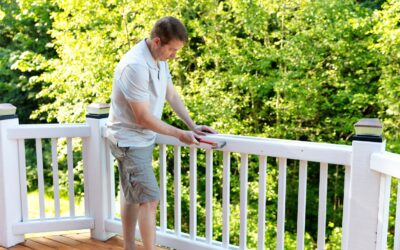 5 Deck Safety Tips to Keep the Party Going All Summer Long