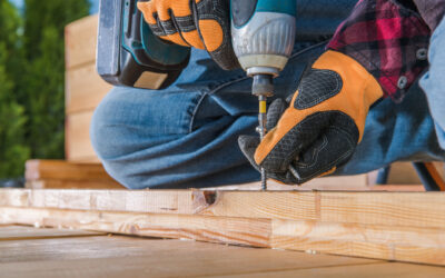 3 Reasons to Protect Your Commercial Deck from Water Damage